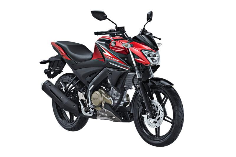 Yamaha Vixion 2017